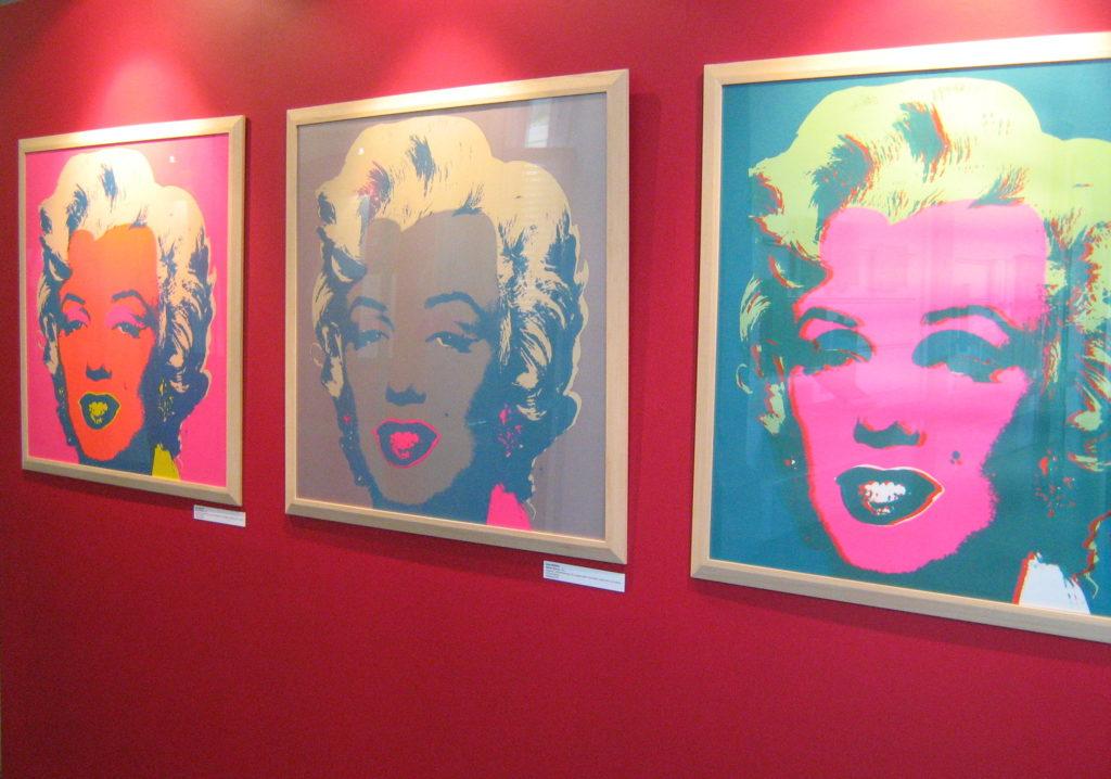 シルクスクリーンはアートと商業の狭間。表現の楽しさを教えてくれる