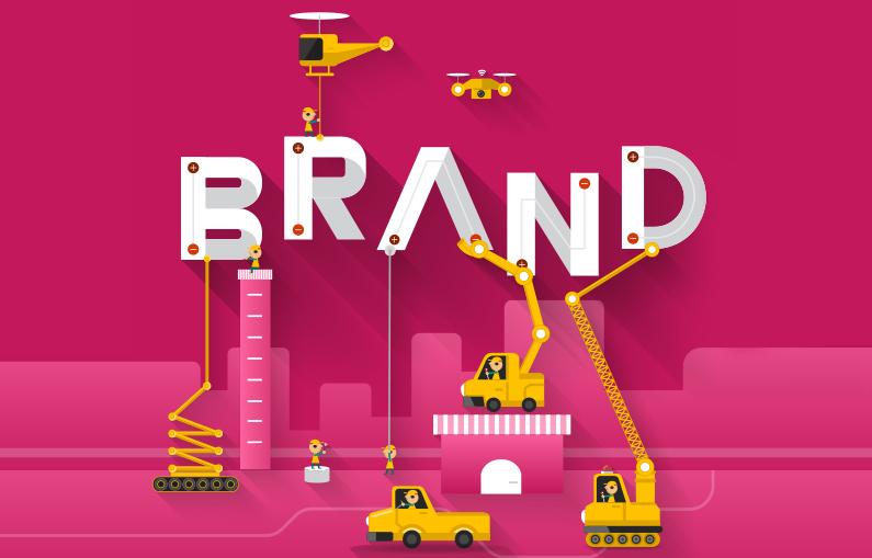 ブランドと差別化