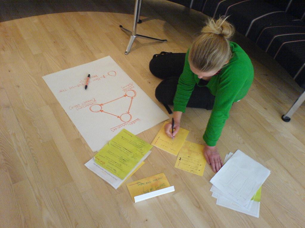 ブランドデザイン4つのプロセス③コンセプト