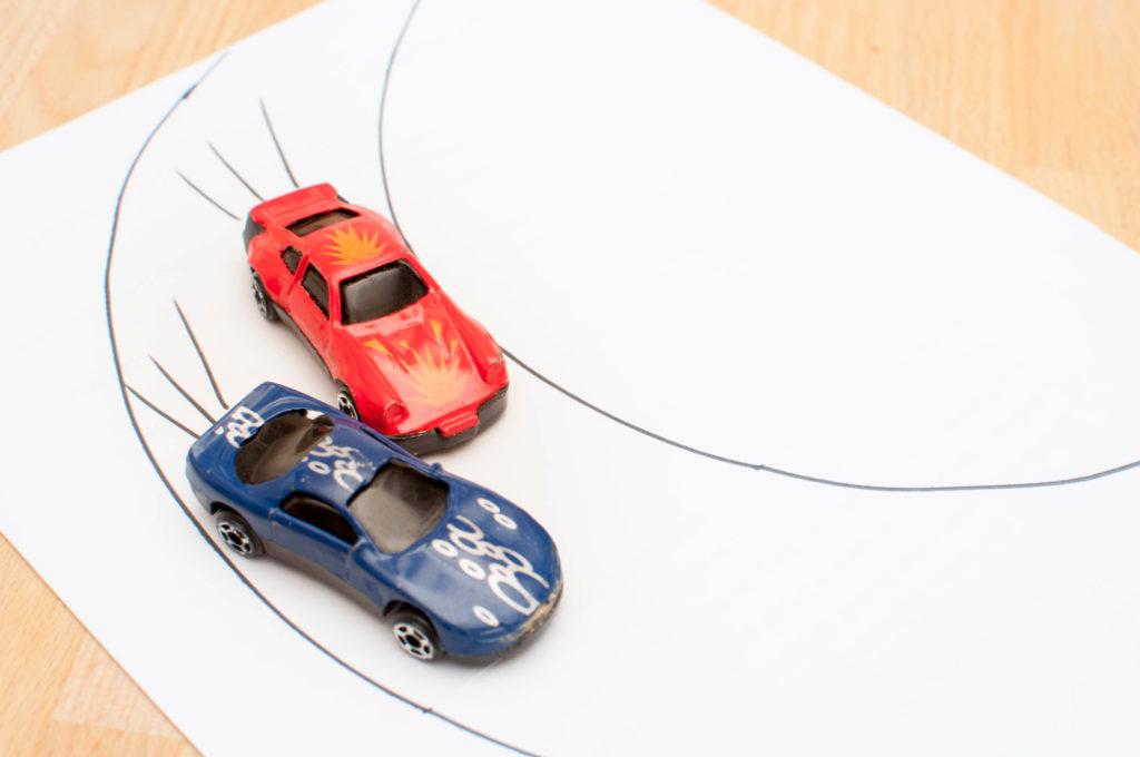 これまでのノウハウが集約されたYD-2S PLUSは競技でも勝てる名車