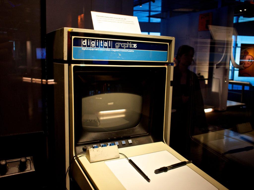 シルクスクリーン印刷の概念が変わるデジタル製版機