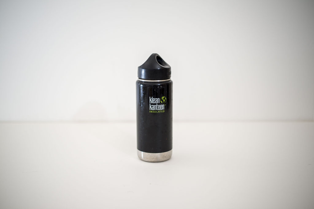 Klean Kanteenの水筒は保温、保冷性能に優れた唯一無二のアイテム