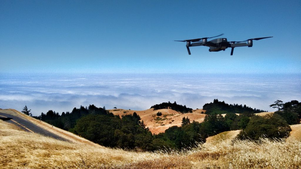 ドローンは1930年代に軍事目的から始まり「空の産業革命」をもたらす