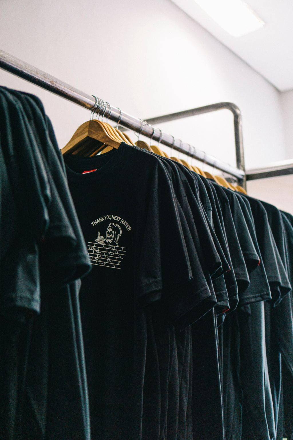 Tシャツビジネス