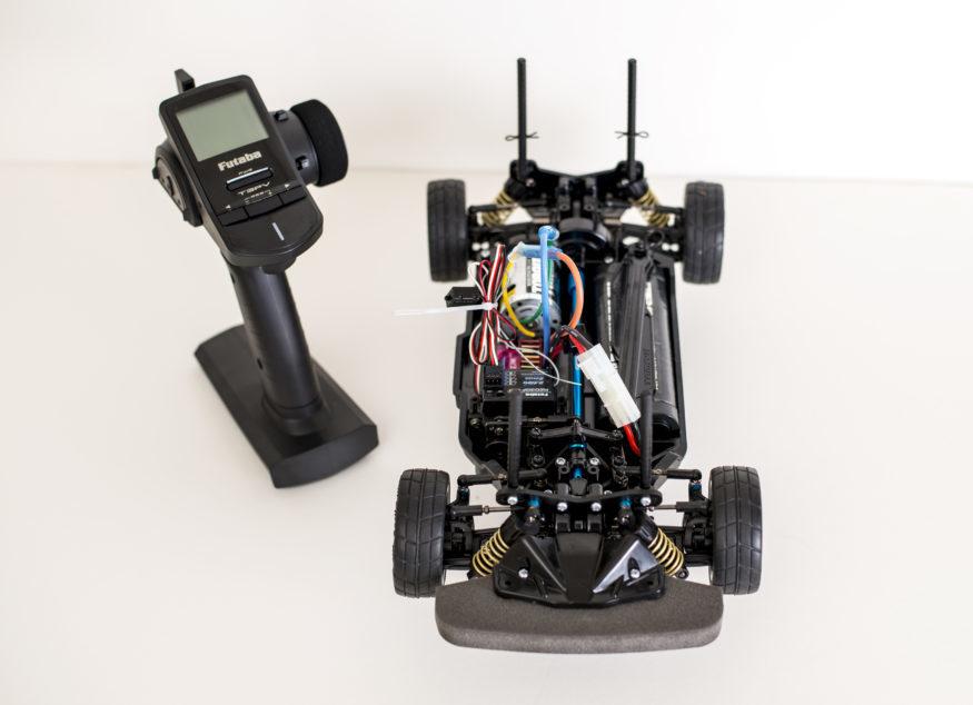 タミヤのツーリングカーTT-02は初心者からレースまで対応している万能定番シャーシ・オプションパーツおすすめベスト5もご紹介